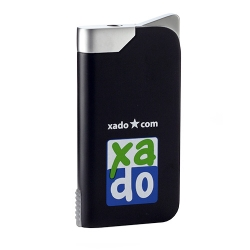 Оригінальна запальничка компанії XADO прямокутної форми 1 шт (РП 10008)