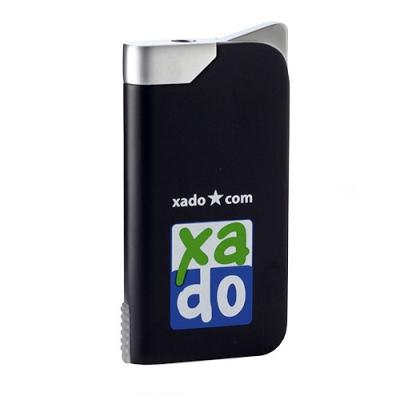 Оригінальна запальничка компанії XADO прямокутної форми