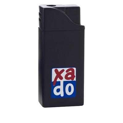 Фірмова запальничка металева «XADO», маленька