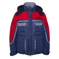 Куртка XADO, зимова синий (РС00000017)