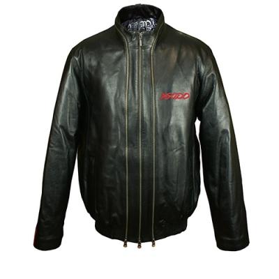 Куртка XADO, шкіряна
