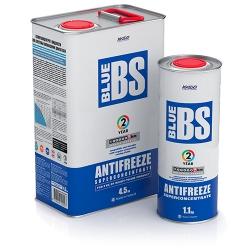 Концентрат антифризу для охолодження двигуна Antifreeze Blue BS 20 л (XA 58502)