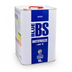 Антифриз для двигуна Antifreeze Blue BS -40⁰С 10 кг (XA 50405_)