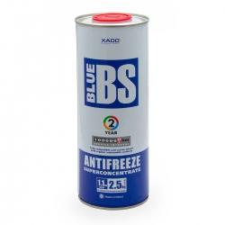 Концентрат антифризу для охолодження двигуна Antifreeze Blue BS 1,1 кг (XA 50002_)