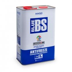 Концентрат антифризу для охолодження двигуна Antifreeze Blue BS 4,5 кг (XA 50302_)