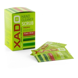 XADO скраб тропік ( Hand cleaner scrub) 1л (XA 70501_)
