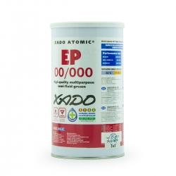 XADO Мастило ЕР 00/000 1 кг (XA 30213)