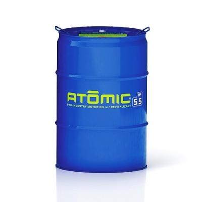 Трансмісійна олива 80W-90 GL 3/4/5 ATOMIC Pro-industry