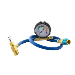 Тест-конектор для дозаправки кондиціонерів (нового зразка) 1 шт (XA 60004_1)